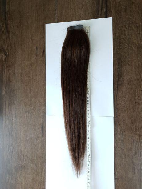 Włosy naturalne Remy europejskie