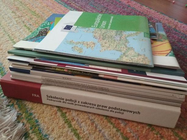 UE materiały edukacyjne unia europejska politologia europeistyka