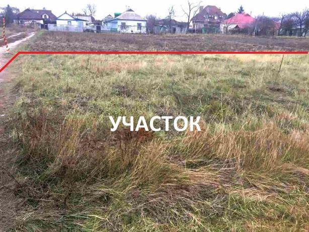 М.Александровка, участок 6.20 соток, 8500 у.е. за участок