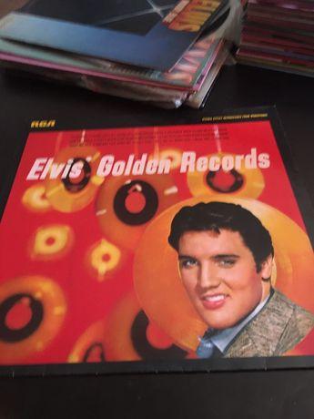 Elvis presley golden records 1958 płyta winylowa