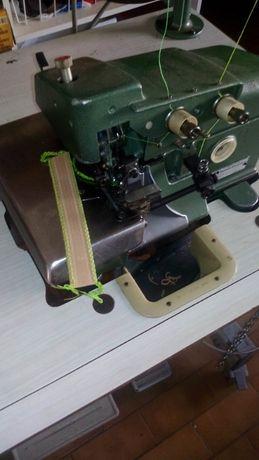 Maquina costura industrial