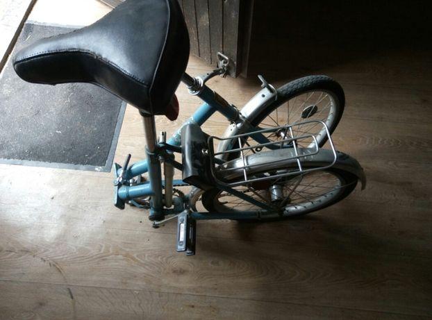 Велосипед Аист 84 года