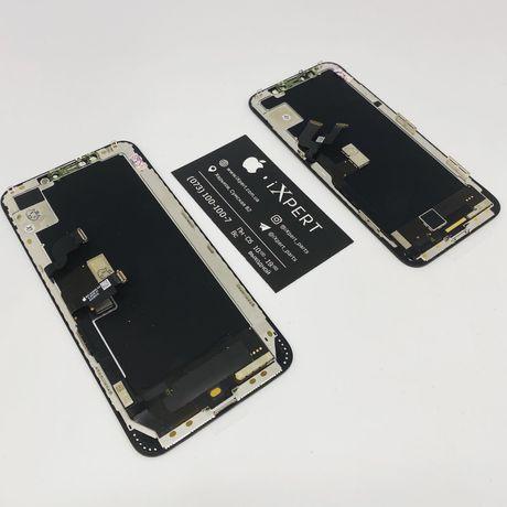 Original дисплей модуль LCD iPhone X/Xs/Max/XR (REF/НОВЫЙ СНЯТЫЙ)