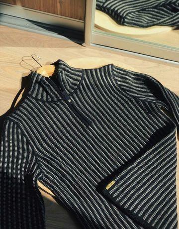 Armani xs свитер кофта lacoste polo massimo loro brunello