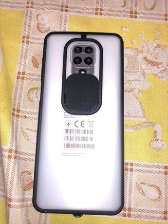 Xiaomi redmi note 9 s
