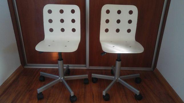 Krzesło biurkowe IKEA Jules