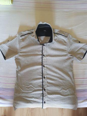Продам мужскую рубашку Dergi