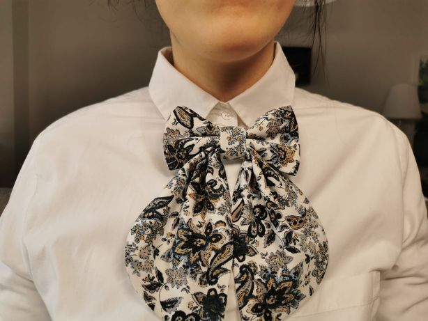 Laços de mulher - acessório clássico para camisas (diversos)