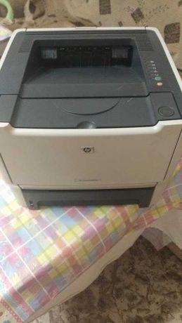Продам принтер Hp laserjet p2015n
