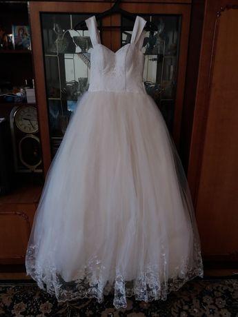 Свадебное платье/Весільне плаття