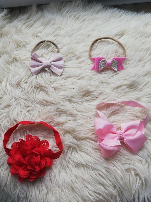 Opaski dla dziewczynki Rzeszów - image 1
