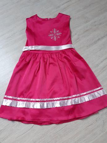 Sukienka w rozmiarze 110