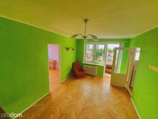 Sprzedam mieszkanie 3 pkojowe 46,3 m2