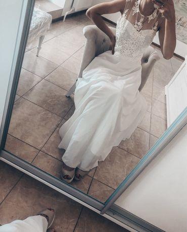 Продам весільну / випускну сукню
