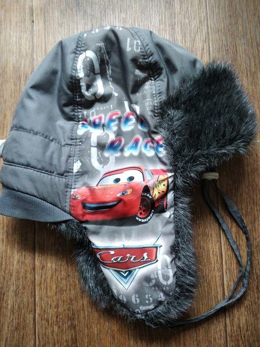 Зимняя шапка ушанка Кременчуг - изображение 1
