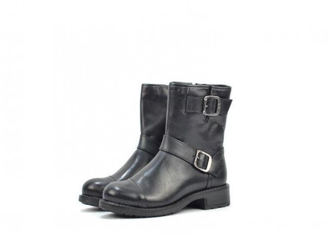 Обувь сток оптом из Европы, демисезон, женская, кожа от 24 евро