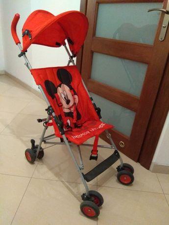Wózek dziecięcy do 15 kg stan idealny