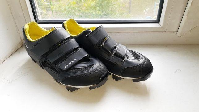 Вело туфлі B'Twin 24 см