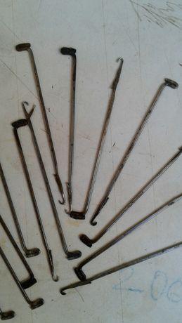 Крючки иглы для вязальной машины