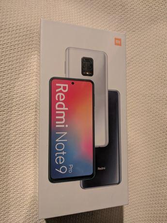 Nowy Xiaomi Redmi Note 9 Pro 6/128 6gb 128gb Wysyłka GRATIS