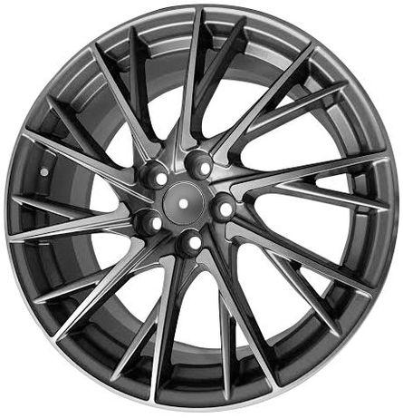 FELGI R19 5x114,3 LEXUS ES HS NX RX 300. 350. 450