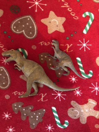 Игрушка Динозавр Тирекс теринозавр Парк юрского периода