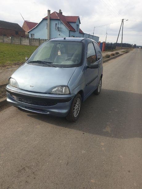 ligier nova (microcar aixam l6e ) transport cala polska