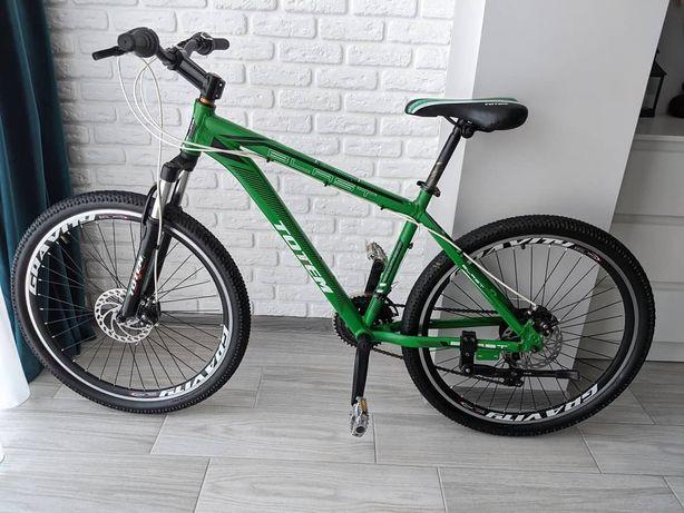"""Велосипед Totem Blast Fantom 26"""". MTB. Алюминиевая рама"""