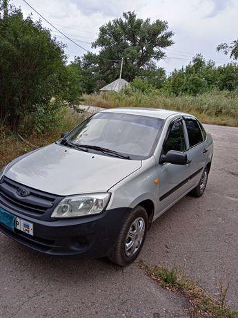 Автомобиль Гранта
