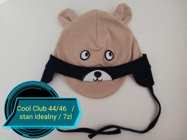 Czapka Cool Club 44/46