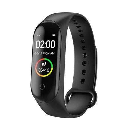 Promocja! Zapytaj! Smartwatch M4 opaska