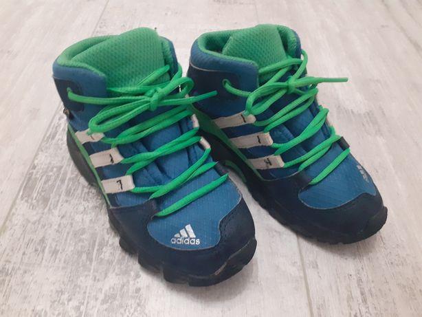 Buty zimowe Adidas Terrex MID GTX I rozmiar 25