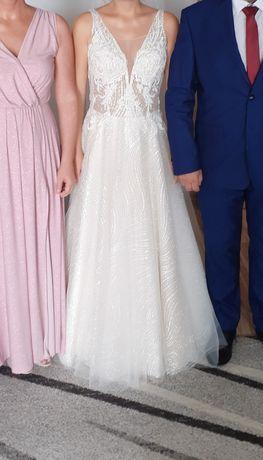 Sukniaa Ślubnaaa