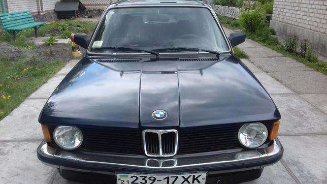 BMW E21 316 1980г.в.