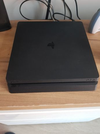 Konsola Ps4 slim 500 gb