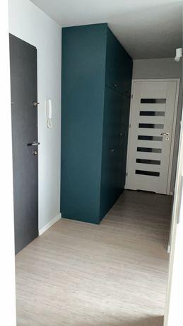Wynajmę  od grudnia mieszkanie  na parterze ( ul.Westerplatte )