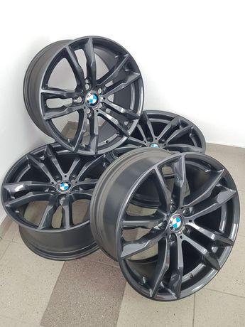 Нові диски BMW X5M F85, X6M F86 Original R20