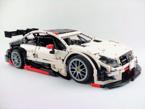 Lego Technic Mercedes - Benz AMG