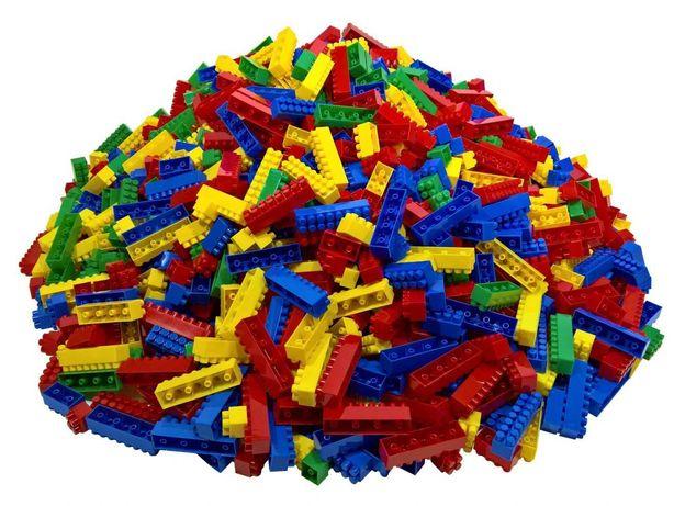Klocki Lego 1 KG klocki Lego 1 KG 2 KG 5 KG itp.