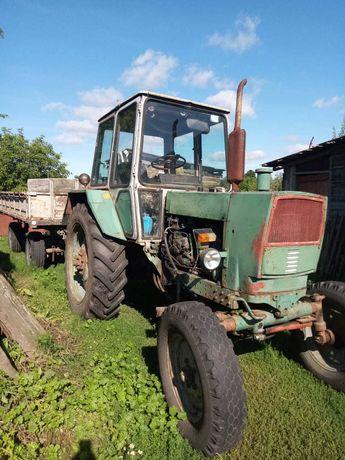 ТЕРМІНОВО!! Продам трактор ЮМЗ
