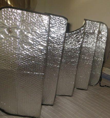Colete Refletor XL Homologado + Proteção vidro Frente metalizada
