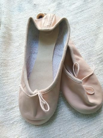 Балетки/ обувь для танцев/ пуанты/ чешки