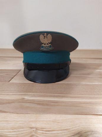 Czapka garnizonowa Straż Graniczna roz. 58