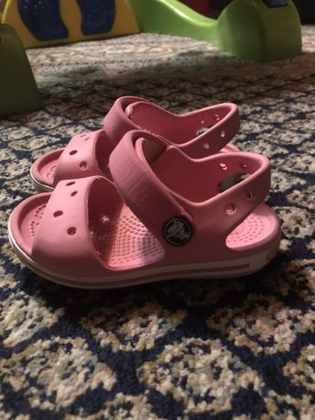 Crocs (босоножки)