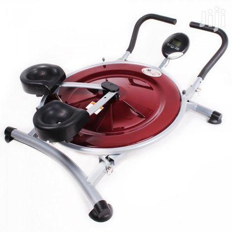 AB Circle Pro - urządzenie do ćwiczeń, fitness