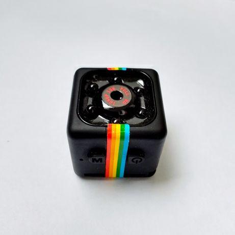 SQ11 MINI DV камера