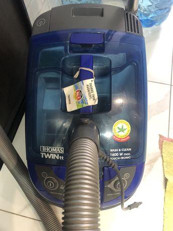 Продам пылесос THOMAS Aква фильтр