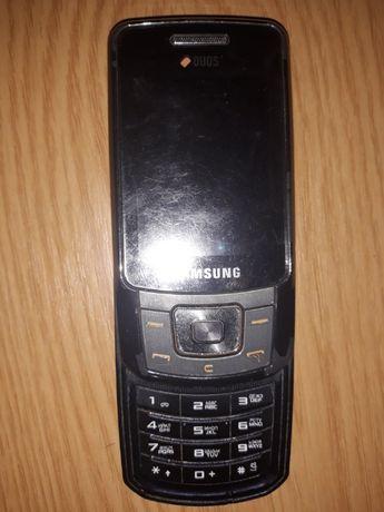Телефон Samsung B5702 Под восстановление или на на запчасти.
