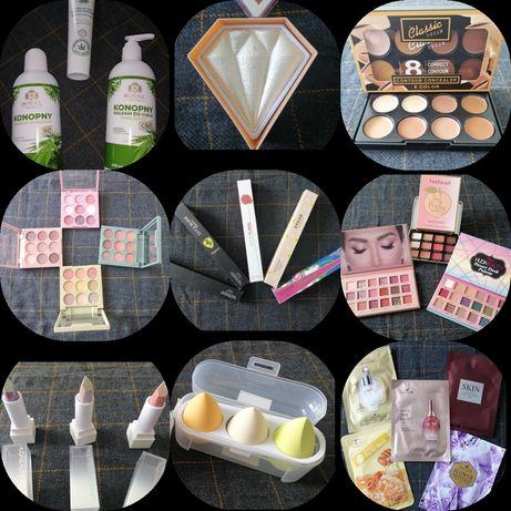Kosmetyki na sprzedaż