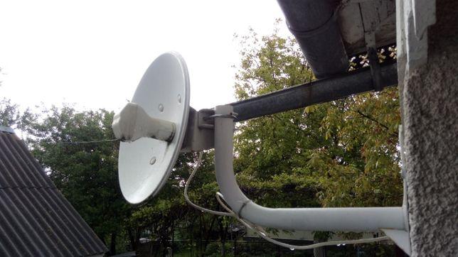 """Продам обладнання для підключення до інтернету """"ISP Kremenets WDS"""""""